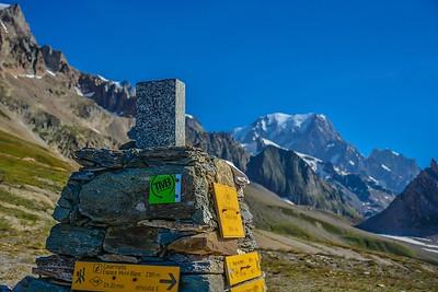 2015 July Mont Blanc Tour