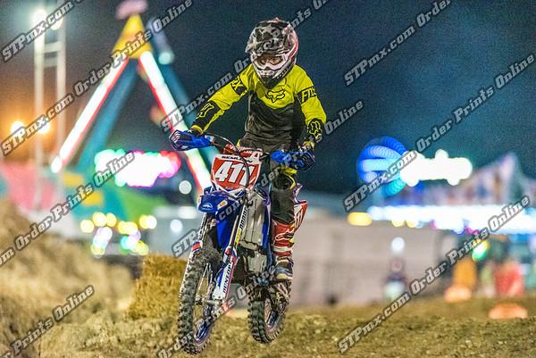 Race 21 - 85 7-11, 12-15