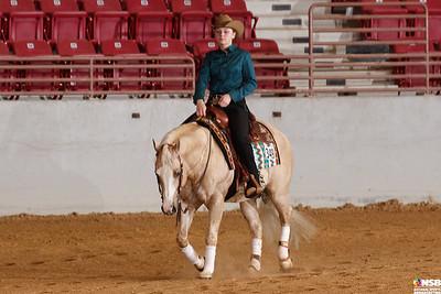Thursday Novice Horse Set 11 101-111