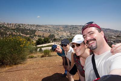 20110610 Jerusalem