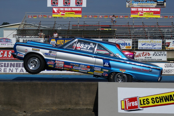 2012 Woodburn Lucas Oil Sportsman (Saturday)