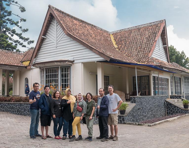 Tour fotografi Pangalengan 1 & 2 September 2018