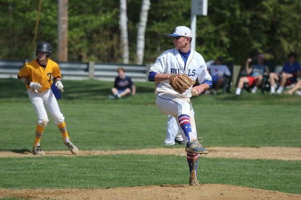 Varsity Baseball vs. Tilton (Lakes Region Semi-Finals) | May 17