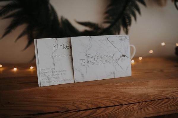 Kinkekaart fotosessioon Pärnus