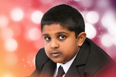 Happy 7th Birthday Nikhil
