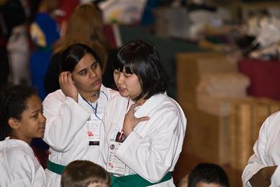 Taekwondo Feb 2009