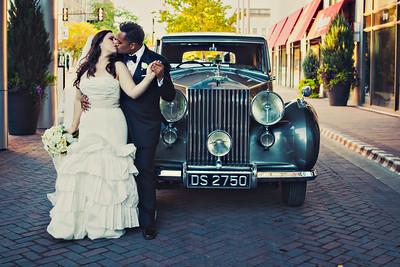 Geoff and Michele Wedding - Highlights