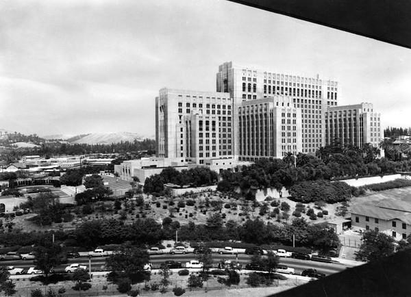 1960, Exterior View
