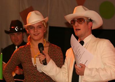 Kindercarnaval 2007 - Midi
