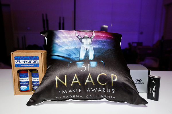 2020 NAACP Party