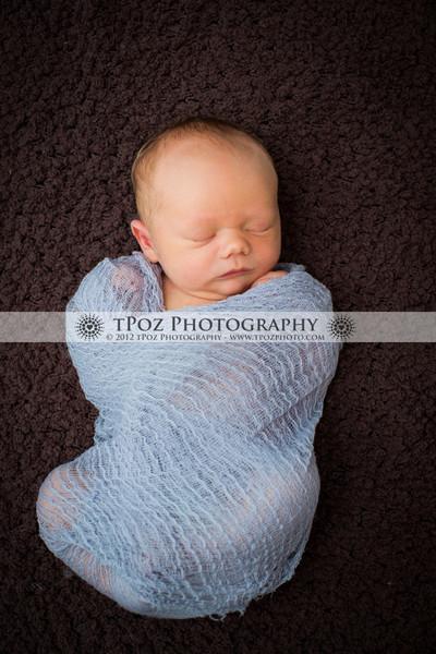 Baby Coleston