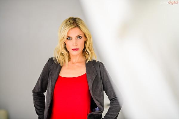 Actress Headshots - Renny