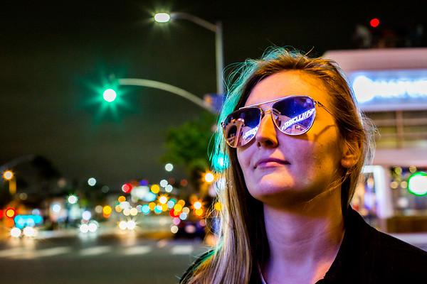 Kristen neon