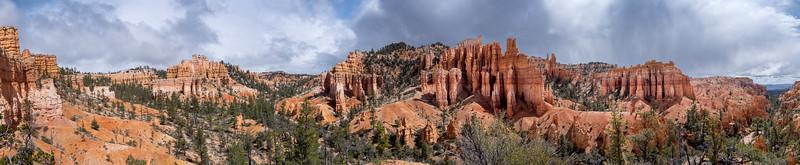 Fairy Land Trail  Vista