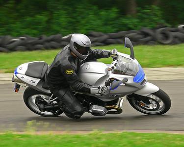 2007 Track Day at Hallett