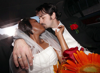 Danielo And Shadine Wedding 2010