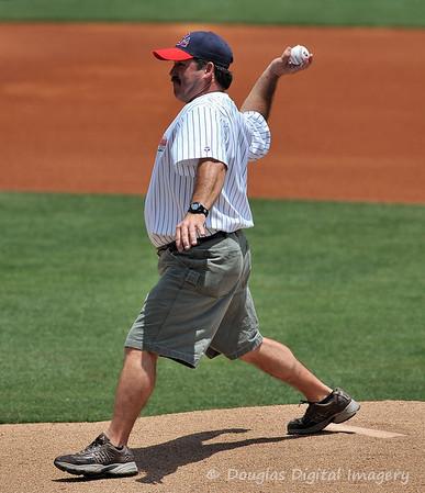 6-7-09 - Gwinnett Braves