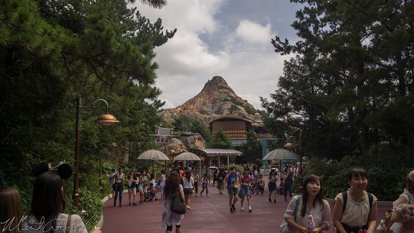 Disneyland Resort, Tokyo Disneyland, Tokyo Disney Sea, Tokyo Disney Resort, Tokyo DisneySea, Tokyo, Disney, Port Discovery, Mount Prometheus