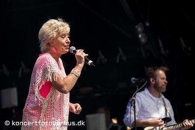 Birthe Kjær 13/06 2013