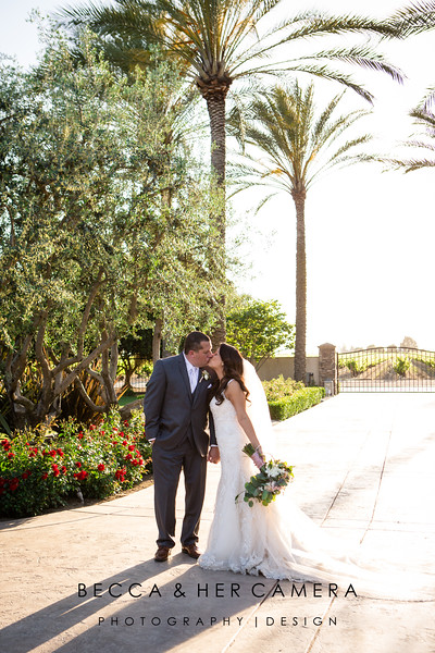 Christina + Stephen |  Wedding