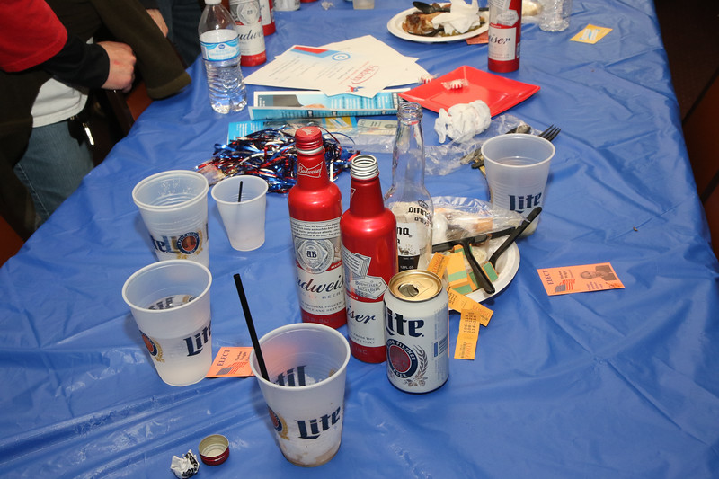 Dyngus Day South Bend Indiana 4-2-2018 Elks Lodge Solidarity (A time of urgency) Photography by Marcus Snowden