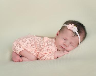 M.Rose - newborn
