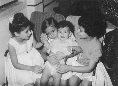 Fatinha Mendonca, Guida Tavares e Luisa Mourato