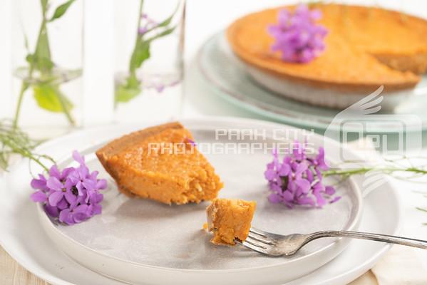 James' Sweet Potato Pies