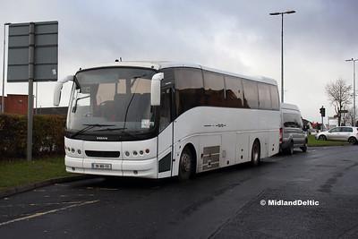 Portlaoise (Bus), 07-11-2018