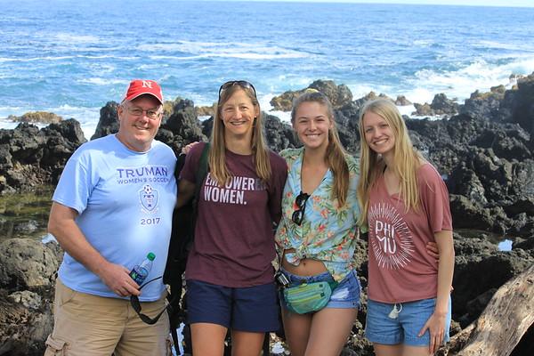 2018 Maui Hawaii