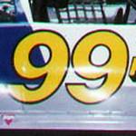 1995 Race Season