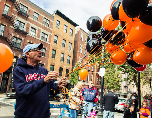 2013-10 | North End Halloween Parade