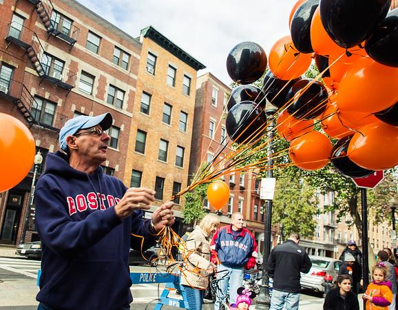 2013-10 | North End Halloween Parade