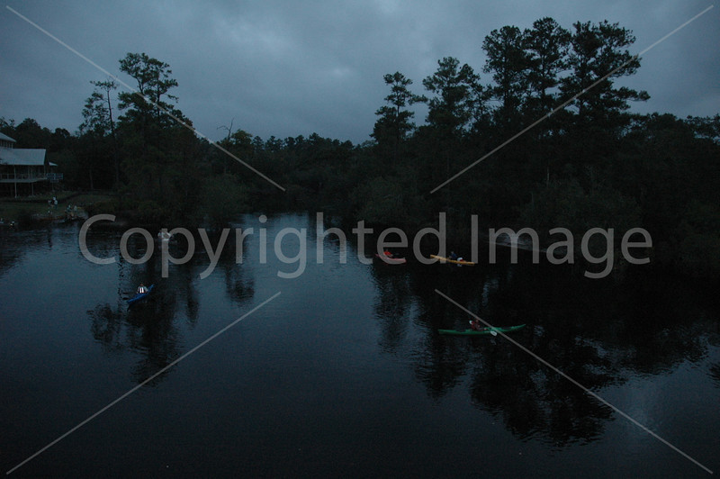 7th Annual Suwannee River Challenge 10-11-08