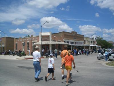 Twtex.com Pie Run, Hutto, TX, July 29, 2006