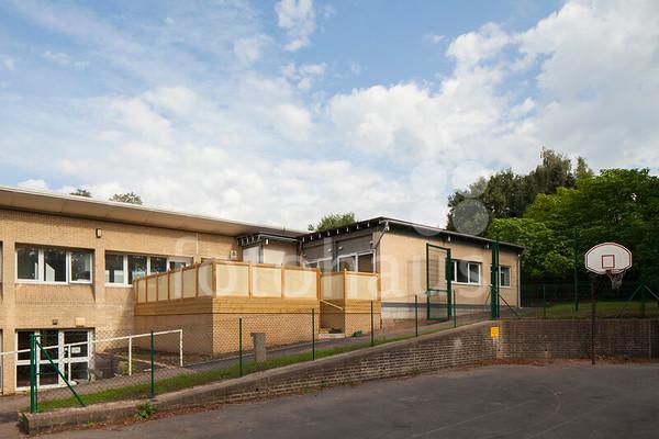 Riverside Adolescent Unit, Blackberry Hill Hospital, Bristol
