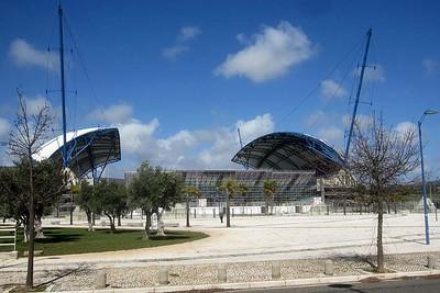 Loulé : Estádio Algarve [Vivienne]