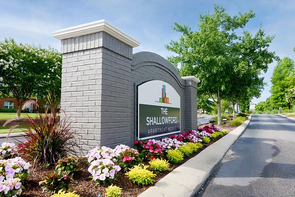 The Shallowford Apartments: Chattanooga, TN