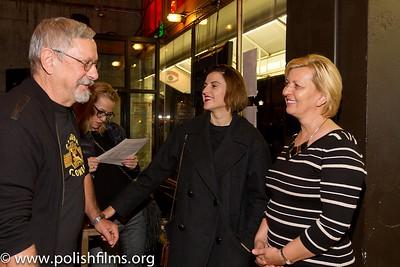 Seattle Polish Film Festival 2015