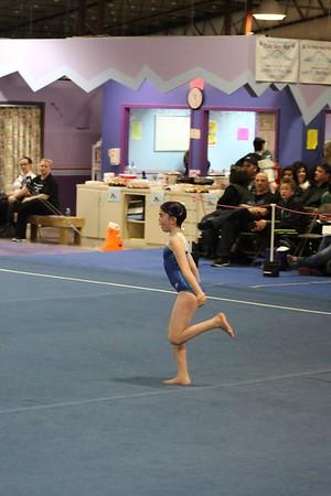 2016 PBM : Session 2 (1/30/16) : Ultimate Gymnastics : Floor