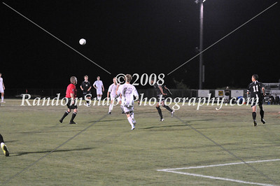 Potomac Falls @ Broad Run -- Region II Semi-Final -- 06/02/2011