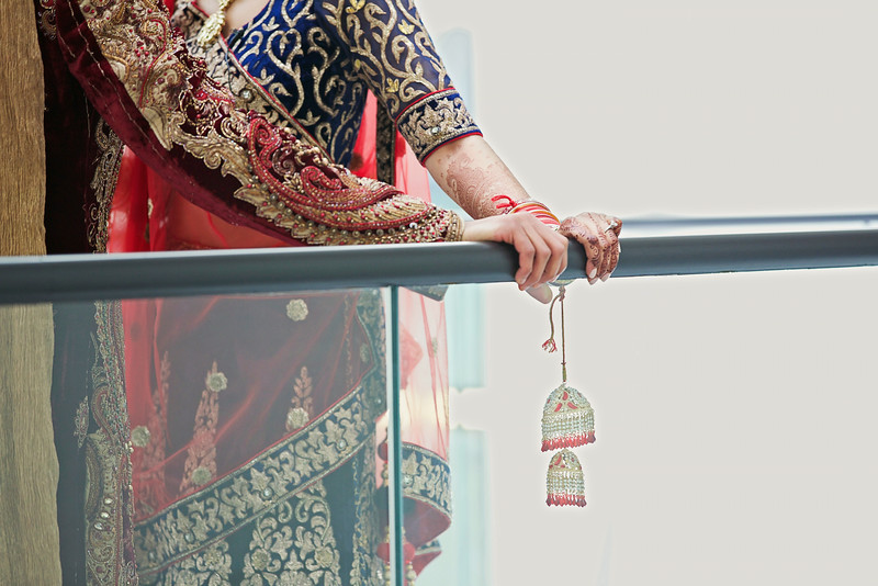 Le Cape Weddings - Indian Wedding - Day 4 - Megan and Karthik First Look 20.jpg