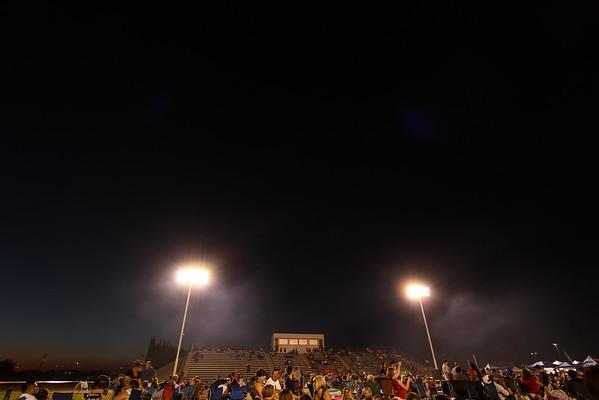 2012 Kerman Fireworks