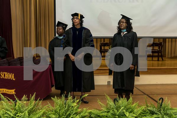 CEM Graduation 2015