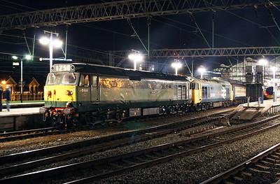UK October 2008