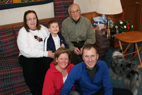 New Hartford Christmas 2011