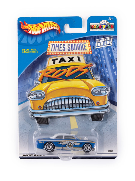 Times Square Toys-R-Us Limited Edition