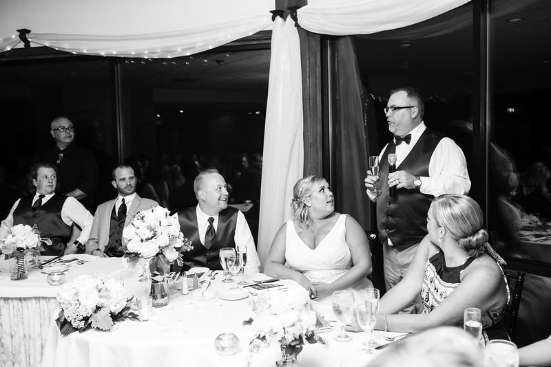 Riverside Receptions Wedding Reception