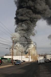 East Hartford, Ct 6 alarm fire