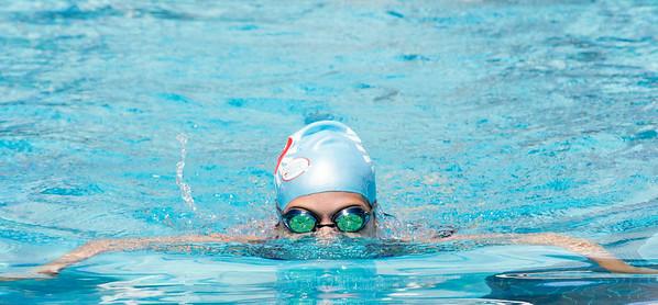 Swim with Heart